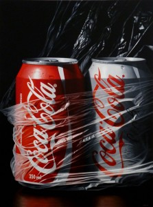 Coke and Plastic