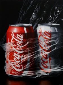 Coke and Plastic