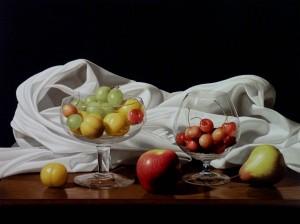 Fruits Still Life