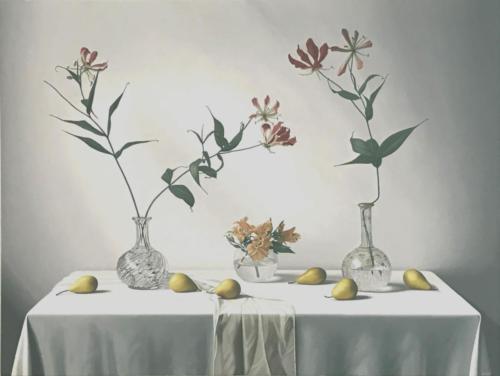 Graciosa and The Mini Pears