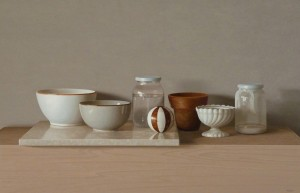 Pottery and Others